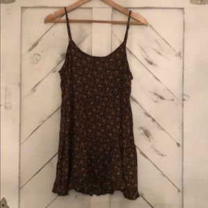 Brandy Melville Inspired Dress